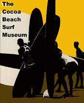 The Cocoa Beach Surf Museum