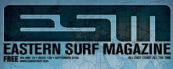 Eastern Surf Magazine
