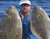 Scott Lum, Captain, Central Florida Charters, Fishing at it's finest!